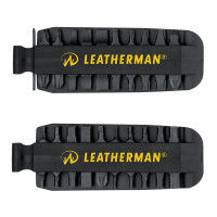 Leatherman Bit Kit for Surge/Charge/Wave/Skeletool/MUT/Signal