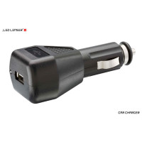 Ledlenser Car Adaptor  M7R-P5R- H7R.2- X7R- M7RX-H14R.2-P7R