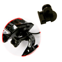 Ledlenser XEO Gopro Mounting Bracket D for