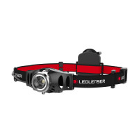 Ledlenser H3.2 Headlamp - Box