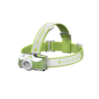 Ledlenser MH7 Green - Window Box - Rechargeable