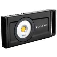 Ledlenser iF8R - Box - Rechargeable