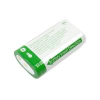 Ledlenser Battery for Updated H14R.2 (18650 1s2p)