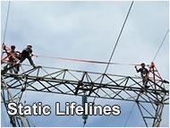 Static Lifelines