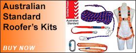 Roofer's Kits