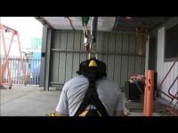SpanSet Gotcha Rescue  Re: HSSE Alert