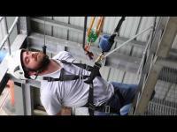 SpanSet Original Gotcha Rescue Kit Demonstration
