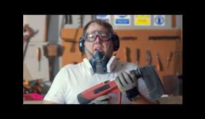3M™ PELTOR™ ProTac™ III Headset - The Workers' Choice