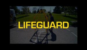 Pelsue LifeGuard System: Fall Protection, Rescue & Retrieval, and Barrier