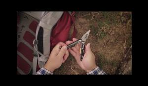 How-to: Leatherman SIGNAL