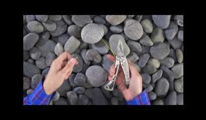 How-to: Leatherman SKELETOOL