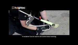 TORNADO Lifting & Lowering Device