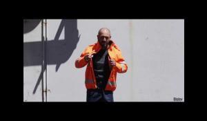 Bisley Workwear Wet Weather Video