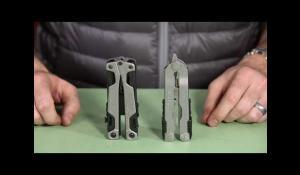 Engineer Explains: Leatherman OHT