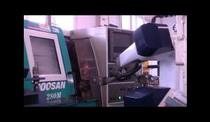 IKAR Germany Factory tour