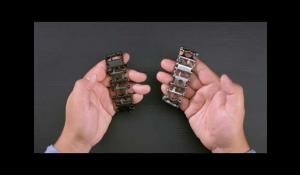 How-to: Leatherman Metric Tread