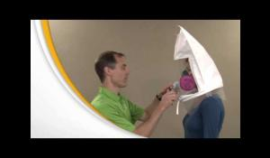 3M Respirator Fit Kit Test Video