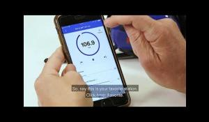 See the interaction between the WS™ ALERT™ XPI Headset and 3M™ Connected Equipment App.