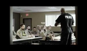 Leatherman: For Officers