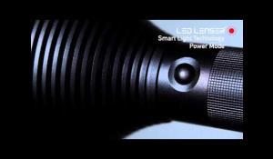 LED LENSER® X21.2