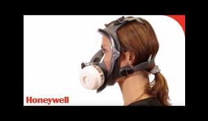 N-SerieS Filter A2/A2P3   Honeywell