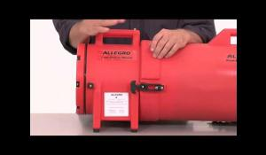 Allegro Industries - Confined Space